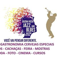 2 Buena Vista Jazz and Blues Gastro Festival
