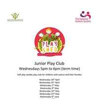 Junior Soft Play
