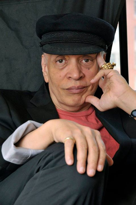 Humanities Lecture Series Walter Mosley