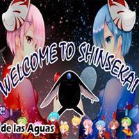 Welcome to Shinsekai