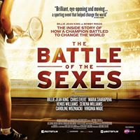 Movie Night Battle of The Sexes