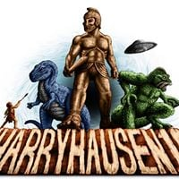 An Evening with the Ray Harryhausen Foundation