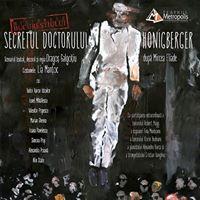 Secretul Doctorului Honigberger dupa Mircea Eliade