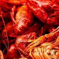4.99 Crawfish Boil on Tue. March 27th