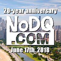 NoDQ.coms 20-year anniversary
