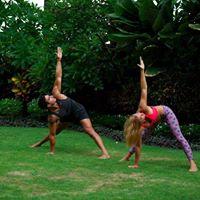 Yoga &amp Lifestyle Free Event