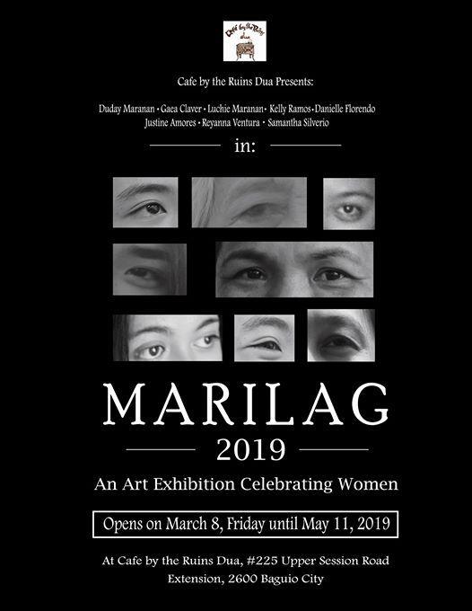 Marilag 2019