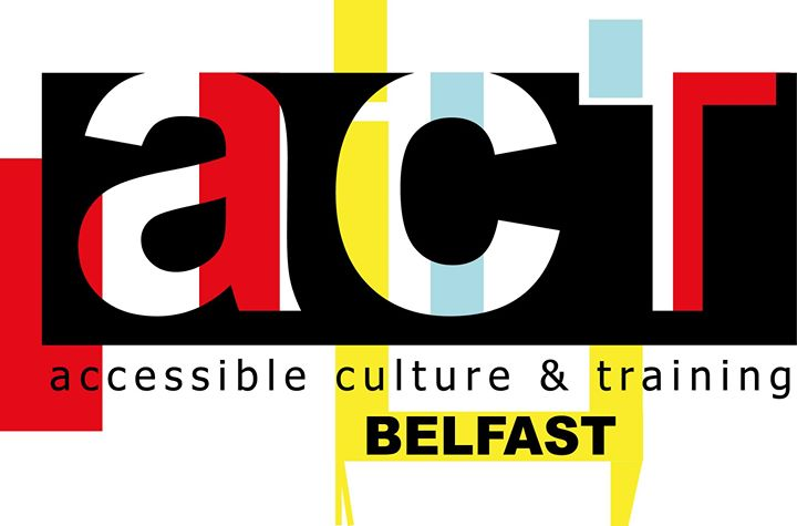 ACT Belfast Accessibility Showcase