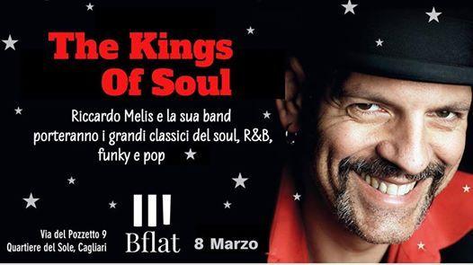 The Kings of Soul