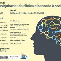 Neuropsiquiatria da Clnica e da Bancada  Sociedade