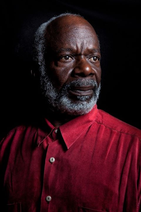A Celebration Of The Poetry of Derek Walcott with Joseph Marcell