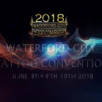 Waterford City Tattoo Convention 2018