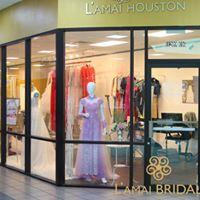 Khai trng tim Lamai Bridal Houston