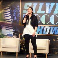 Trasmissione Tv Silvio Rocco Show Canale 90 CTS. e tele blu 816