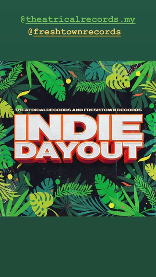 INDIE DAY OUT