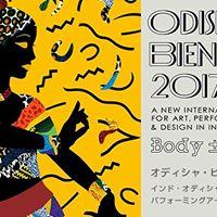 Odisha Biennale 2017