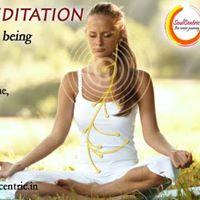 FREE Nadabrahma Meditation