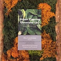 Urban Planting Cleveland