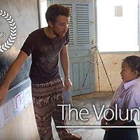 Ogled filma z diskusijo Volunturist