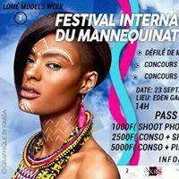 Lom Models Fashion Week