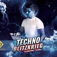 Techno Blitzkrieg