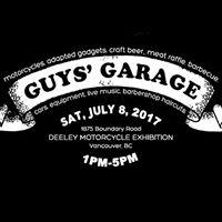 Guys Garage
