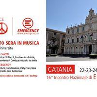 Musica per Emergency