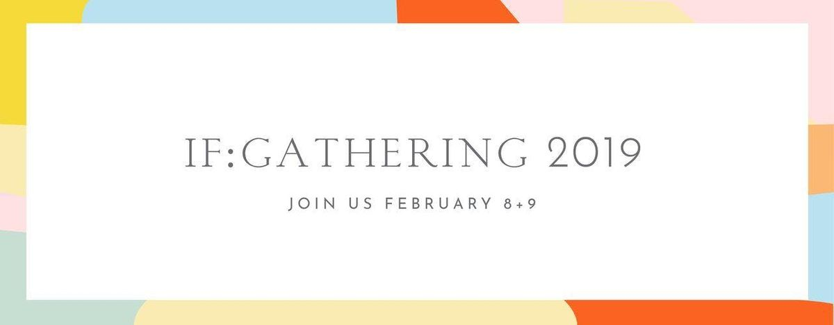 IFGathering Hope Covenant Chandler