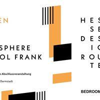 Hessen Design Routes 2017 - Garden Party