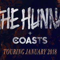 The Hunna  Coasts