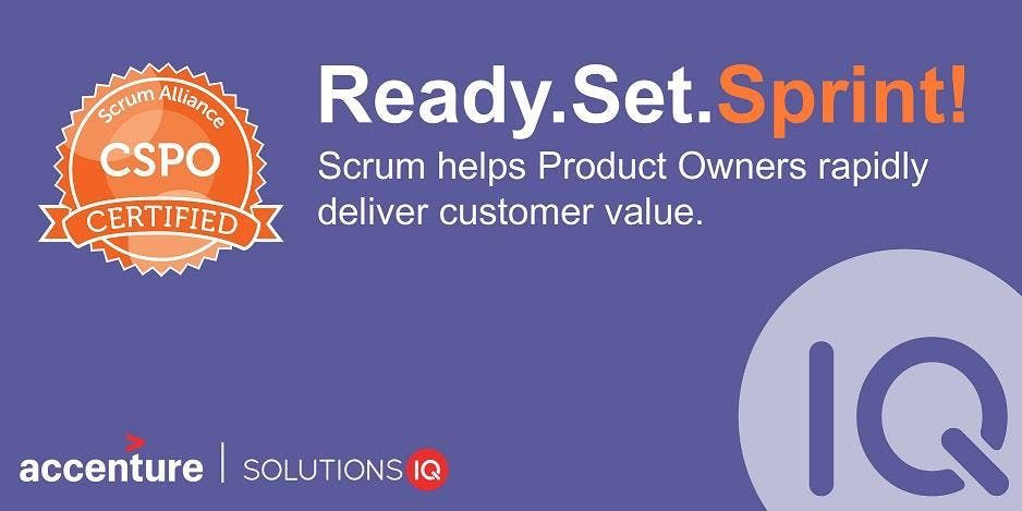 Certified Scrum Product Owner (CSPO) - Seattle
