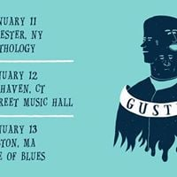 Guster Live in New Haven CT at College Street Music Hall
