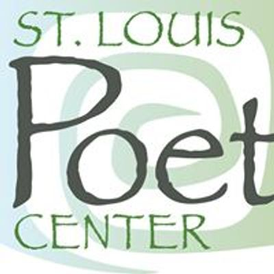 St. Louis Poetry Center