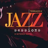 Jazz Sessions no H Niteri Hotel