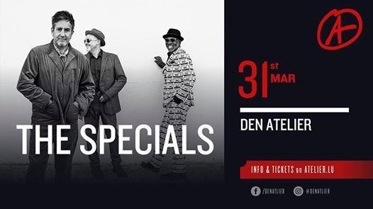 """Résultat de recherche d'images pour """"the specials den atelier"""""""