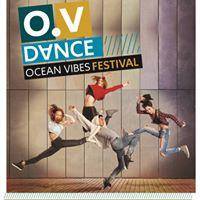 Ocean Dance Festival-
