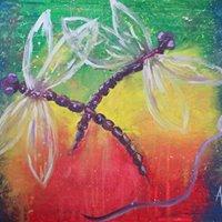 Paint Night Fundraiser - Lanark Community Social Rec Day Program