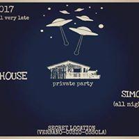 16.12 DUB pres Farmhouse at Secret Location (VB)