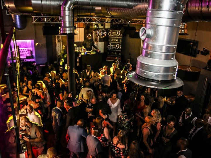 , The best venues to grab a 2-4-1 cocktail in Nottingham as a student!