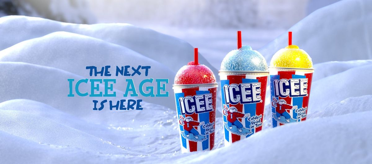 Brain Freezing Strategies from an ICEE Company Exec