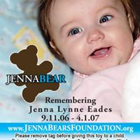 JENNABEARS Car Show and Family Day Presented by UTI