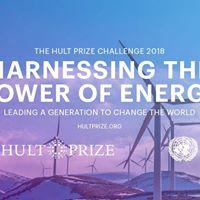 Hult Prize Bilkent