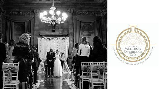 Warwick Wedding Experience Day