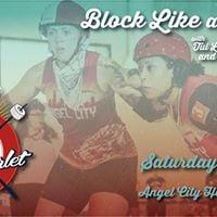 Block Like A Boss with Tui Lyon &amp Soledad