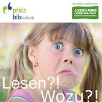 Lesen Wozu - Workshop