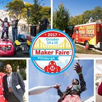 Maker Faire Info Session at Assemble