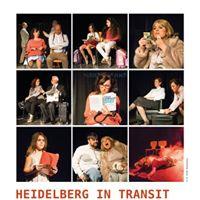 Theater &quotHeidelberg in Transit&quot