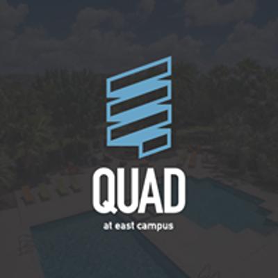 Quad at East Campus
