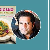 Vromans presents An Afternoon with Bill Esparza