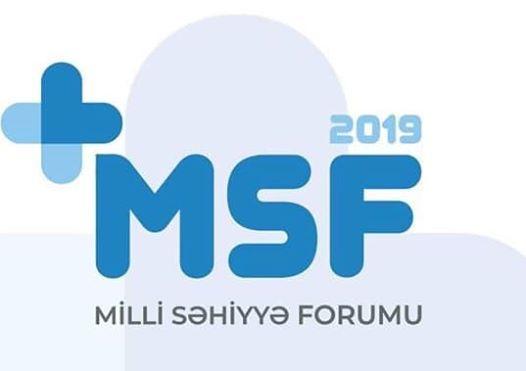 Milli Shiyy Forumu 2019